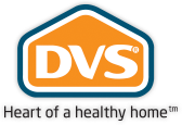 DVS Home Ventilation System.  Sales and Servicing