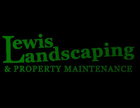 Lewis Landscaping & Property Maintenance Ltd