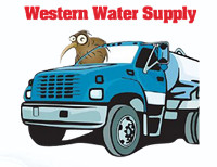 Western Water Supply