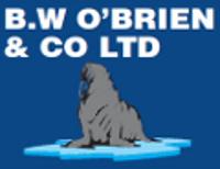 B W O'Brien & Co Ltd