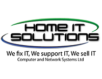 HOME IT SOLUTIONS LIMITED