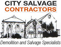 City Salvage Contractors