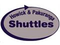 Howick & Pakuranga Shuttles