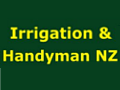 Irrigation & Handyman NZ