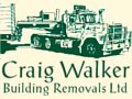 Craig Walker Building Removals