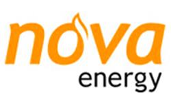 Nova Energy Logo