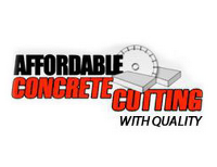 Affordable Concrete Cutting with Quality
