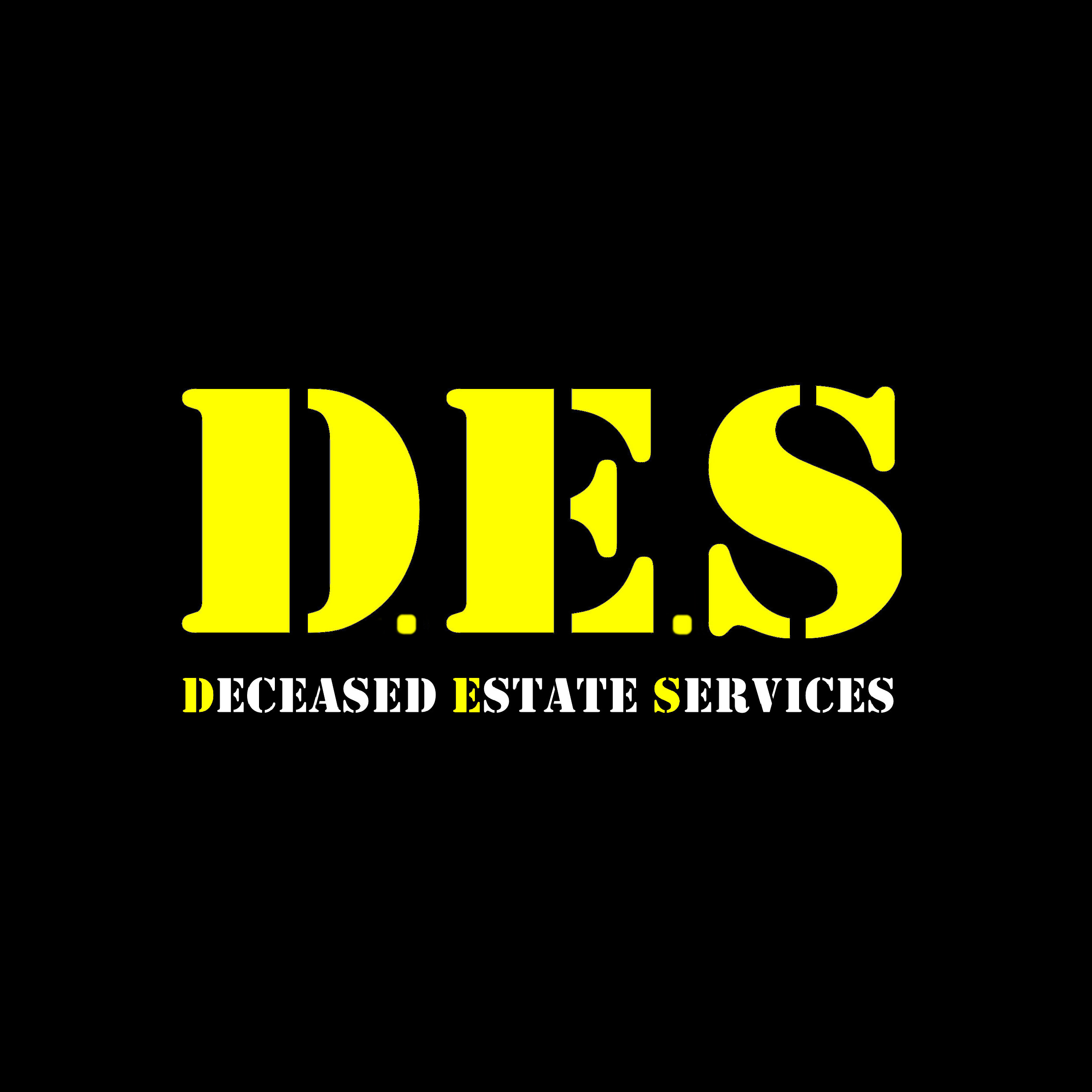 Deceased Estate Services