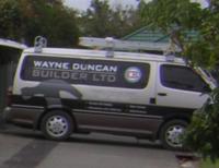 Wayne Duncan Builder Ltd