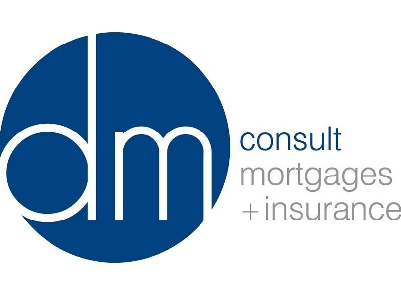 dm consult mortgages + insurance