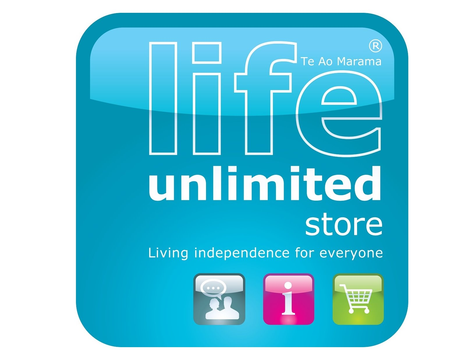 Life Unlimited Store