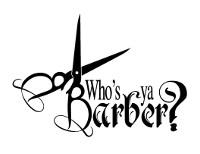 Whos ya barber Ltd