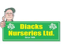 [Diacks Nurseries Ltd]