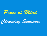 Peace of Mind Cleaning Services