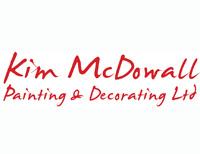 K I McDowall Painting