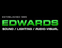Edwards Sound Lighting Audio Visual