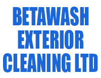 Betawash Exterior Cleaning Ltd
