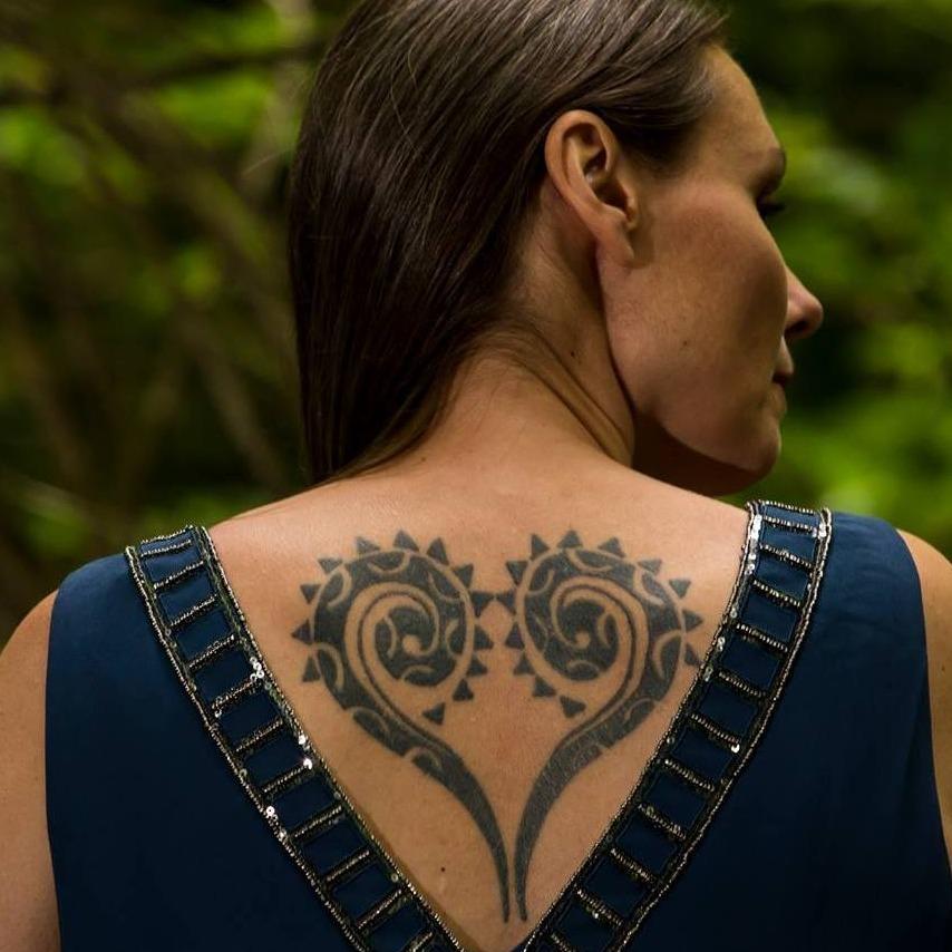 Karin Christensen Hypnotherapy & Healing Practitioner