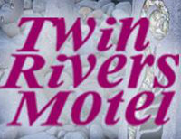 Twin Rivers Motel Taumarunui