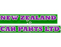New Zealand Car Parts Wellington Limited