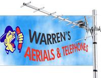 Warren Aerials & Telephones