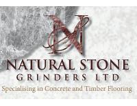 Natural Stone Grinders Ltd