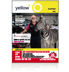 Auckland Yellow Book