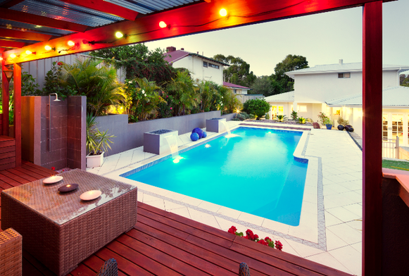 Professional Swimming Pool and Spa Advice and Service