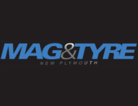 Mag and Tyre New Plymouth