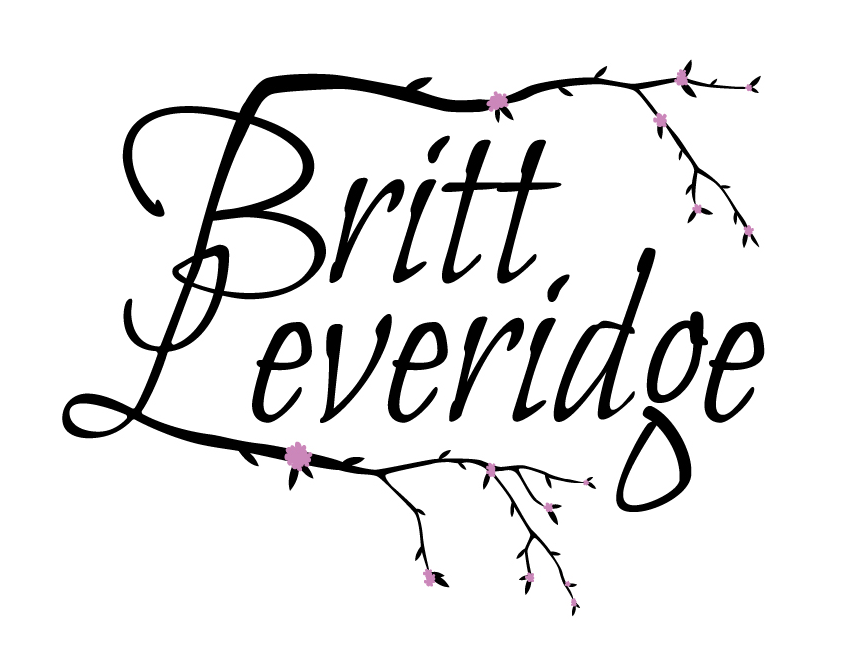 Britt Leveridge - Design & Photography