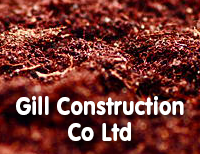 Gill Construction Co Ltd
