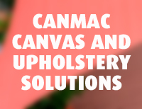 Canmac Canvas and Upholstery Solutions