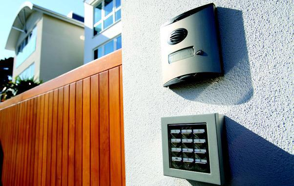 Keep your home and family safe with Optimum Security Systems Ltd in Auckland
