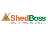 ShedBoss Canterbury, Waghorn Steel Buildings