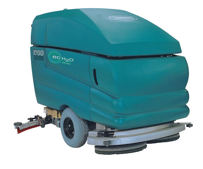 5700 Industrial Walk-Behind Scrubber