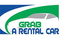 Grab a Rental Car Limited Logo