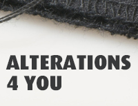 Alterations 4 You