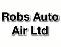Rob's Auto Air Ltd