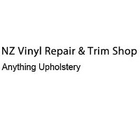 NZ Vinyl Repair & Trim Shop