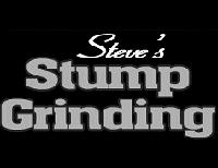 Steve's Stump Grinding