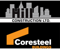 [Hill Construction Ltd]