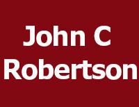 John C Robertson