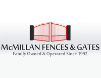 McMillan Fences & Gates