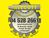 ALLCUTT CONCRETE CUTTERS LTD
