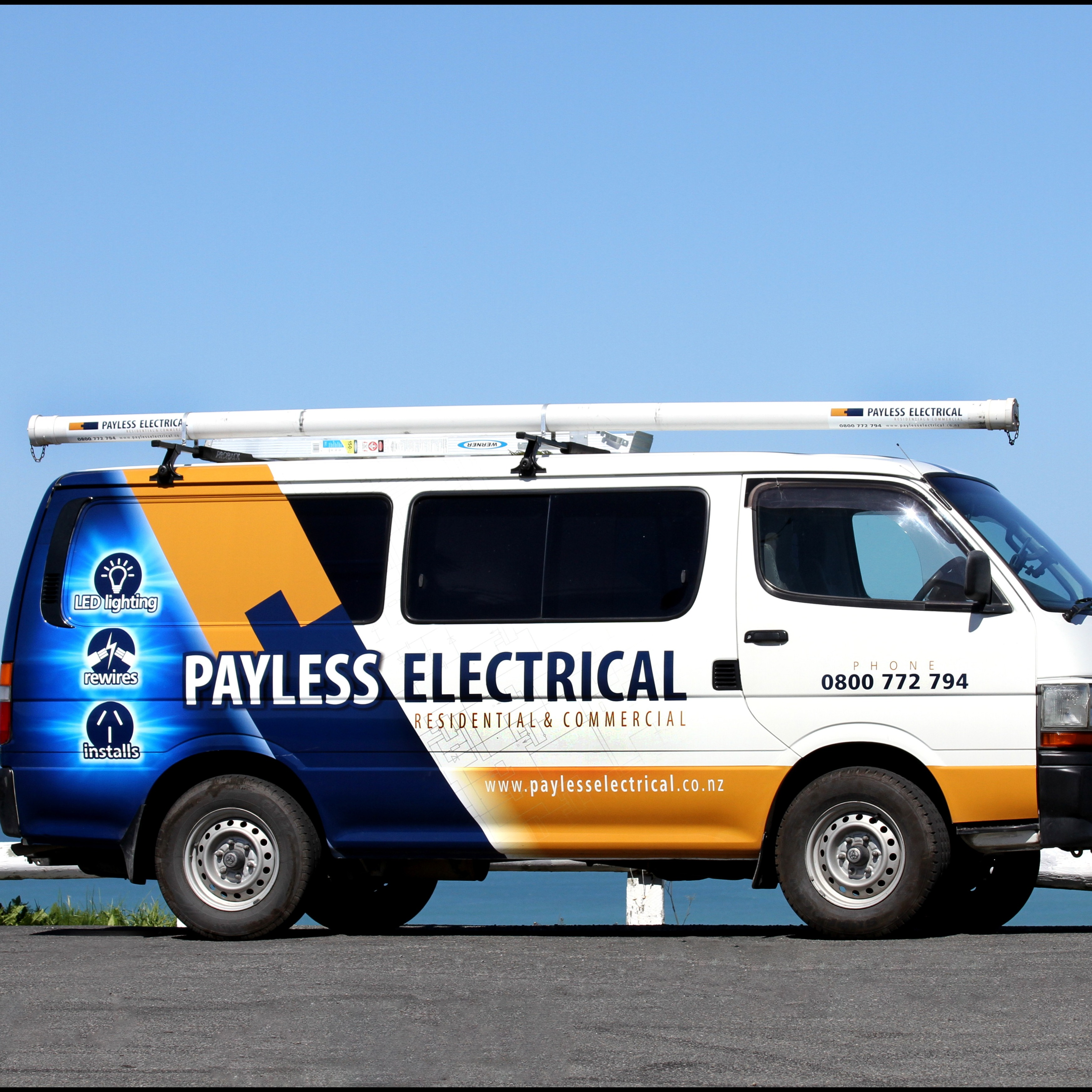 Payless Electrical