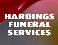 Hardings Funeral Services Ltd