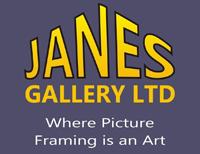 Jane's Gallery Ltd