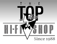 The Top Hi-Fi Shop