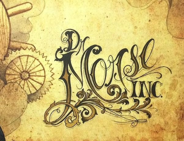 Dr Morse Tattoo Studio
