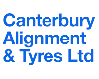 Canterbury Alignment & Tyres Ltd
